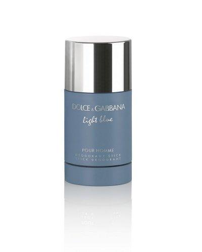 Dolce And Gabbana Deodorant Stick - Light Blue - 75 Ml