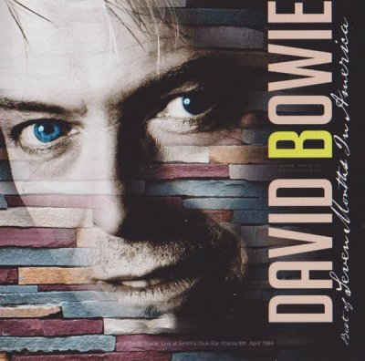 David Bowie - Best Of Seven Months In America - Vinyl / LP