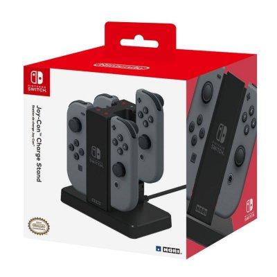 Nintendo Switch Lade Dock Til Joy-Con Controller