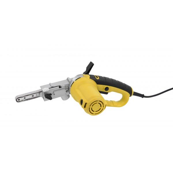 Båndsliber 13x457 mm 400 watt Powerplus