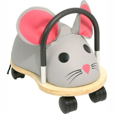 Wheely Bug Mus / Mouse - Stor
