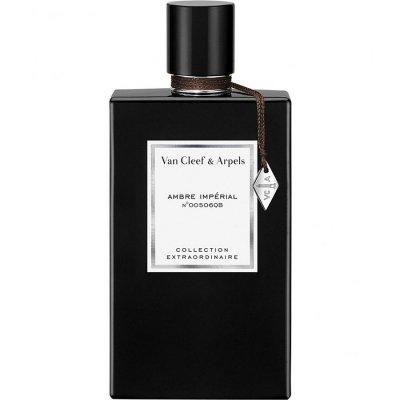 Van Cleef & Arpels Ambre Imperial Eau De Parfum - 75 Ml