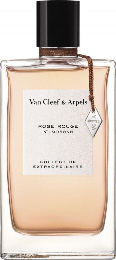 Van Cleef & Arpels Perfume - Rose Rouge - Edp 75 Ml