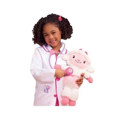 Doc Mcstuffins - Hospital Lægesæt