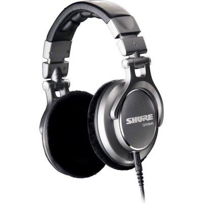 Shure Srh940 Professionel Reference Over-Ear Hovedtelefoner