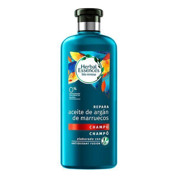 Reparerende shampoo Herbal (400 ml)