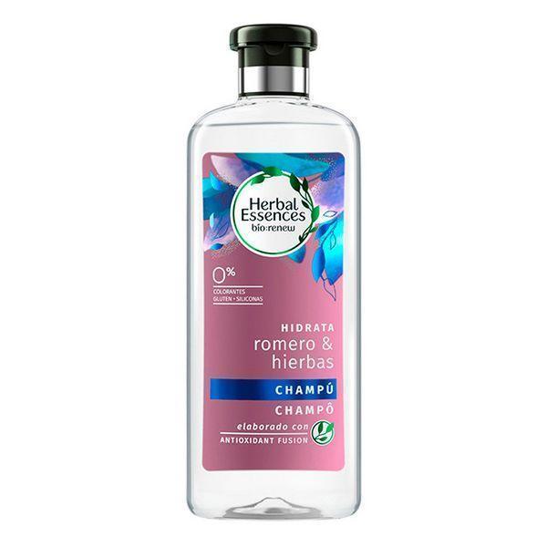 Shampoo Bio Hidrata Romero Herbal (400 ml)