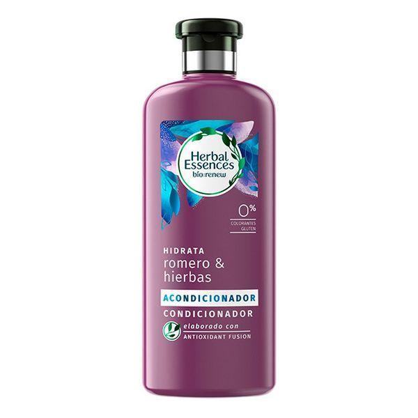 Hårbalsam Bio Hidrata Romero Herbal (400 ml)