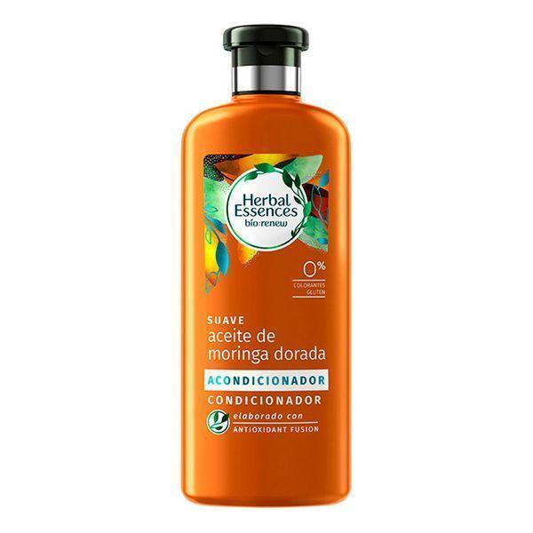 Reparerende Hårbalsam Bio Suave Herbal (400 ml)