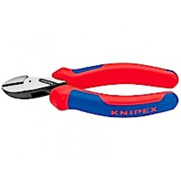 Skævbider Knipex 7302 - 160 comfort - xcut