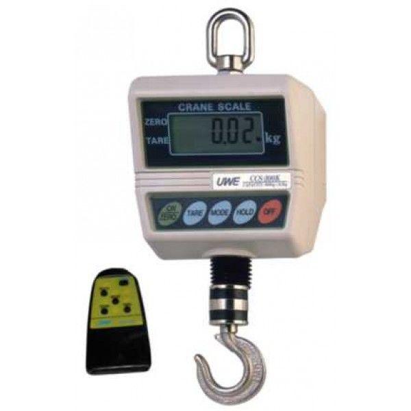 Kranvægt digital ccs 600 kg