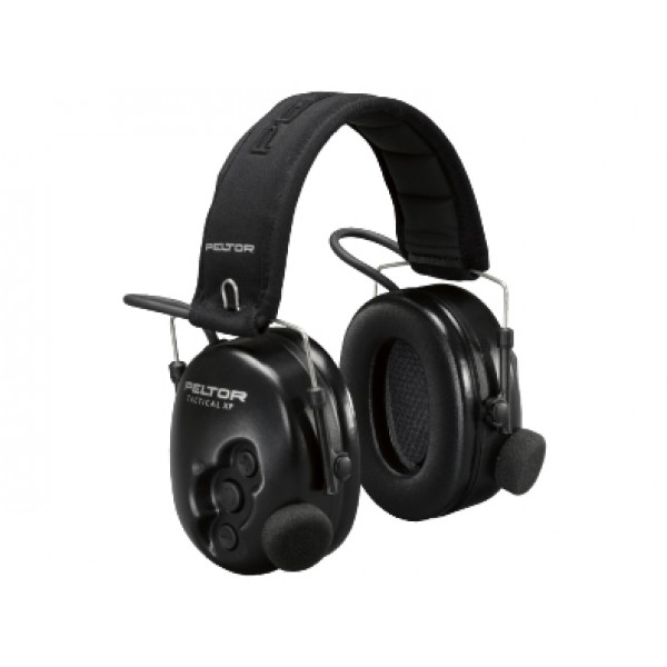 Høreværn tactical xp