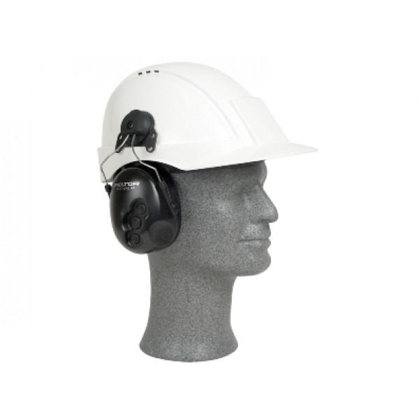Høreværn tactical xp til hjelm