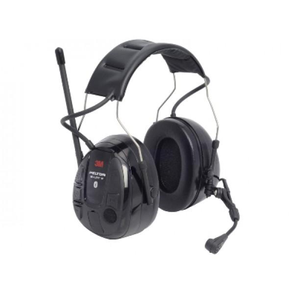 Høreværn ws alert xp m ack
