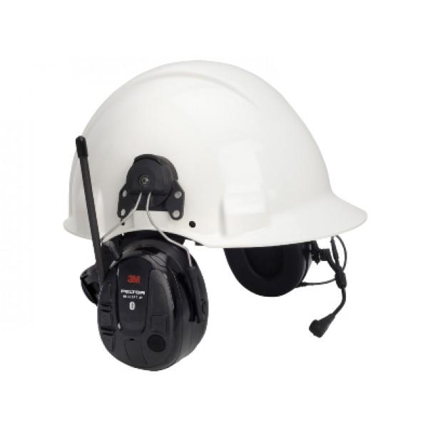 Høreværn ws alert xp til hjelm