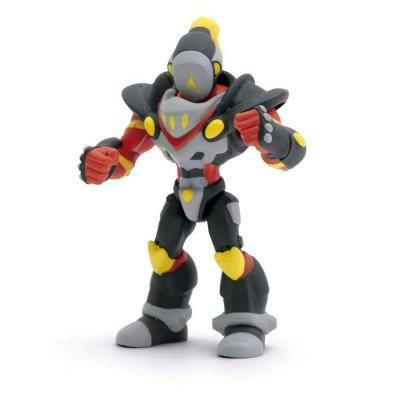 Gormiti Figur - Hurik - 8 Cm