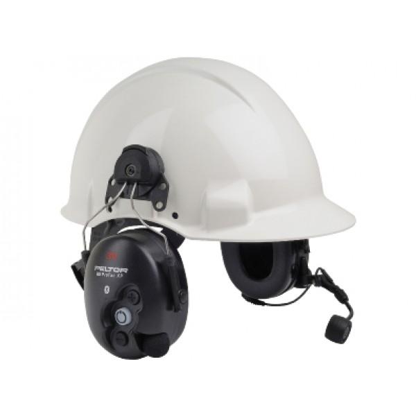 Høreværn ws5 protac til hjelm