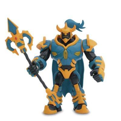 Gormiti Action Figur - Lord Voidus - 12 Cm