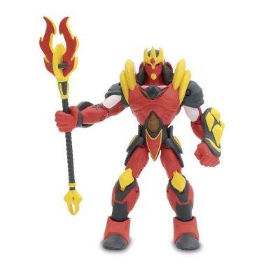 Gormiti Action Figur - Lord Keyon - 12 Cm