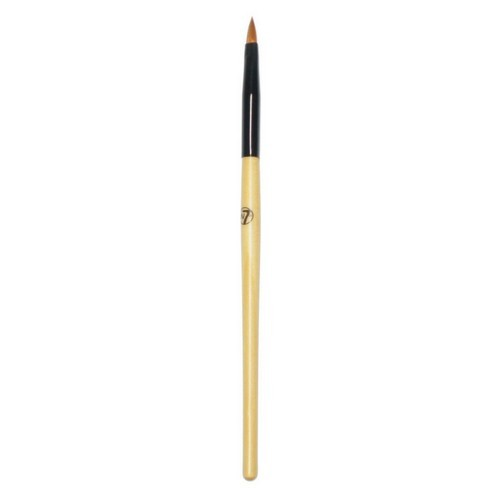 W7 - Makeup Børste - Precision Eyeliner Brush