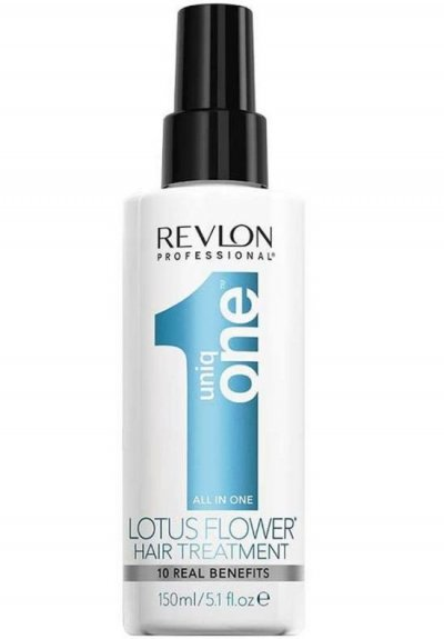 Revlon Uniq One Lotus Flower Hair Treatment - 150 Ml