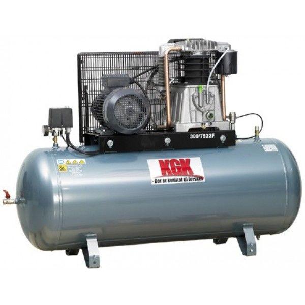 Kompressor 500/10022 - 10HK