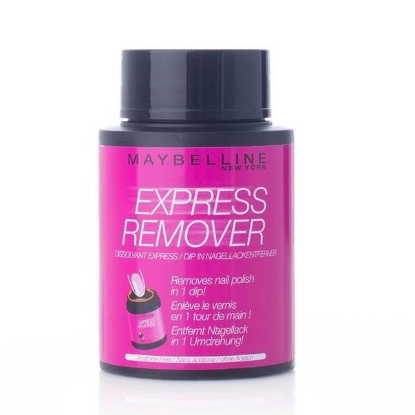 Express Remover - Neglelakfjerner - 75 ml