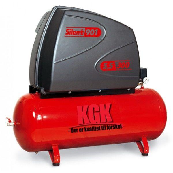 Kompressor KGK 300/7522L