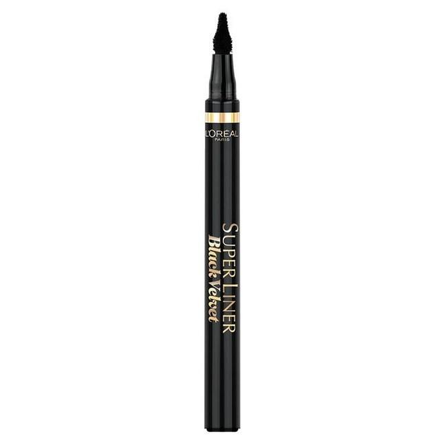 Superliner Black Velvet - Eyeliner Extra Black