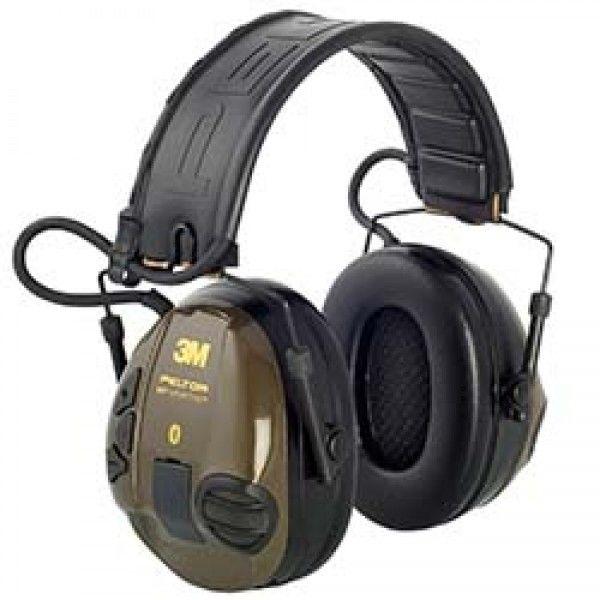 Peltor WS SportTac Light - høreværn til jagt