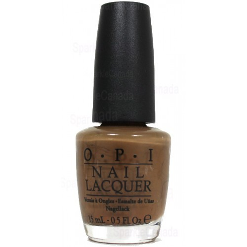 OPI - Neglelak A-Taupe The Space Needle - 15 ml