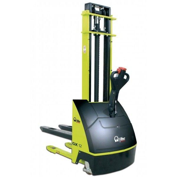 Stabler KGK GX1235 el/el 3410 mm 1200 kg