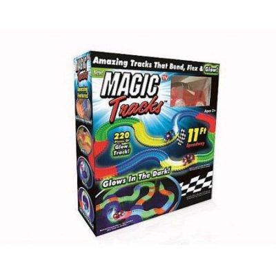 Magic Track - Starter Kit
