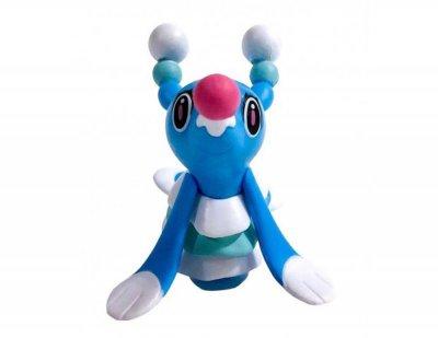 Pokémon Battle Pack Figur - Brionne - 8 Cm