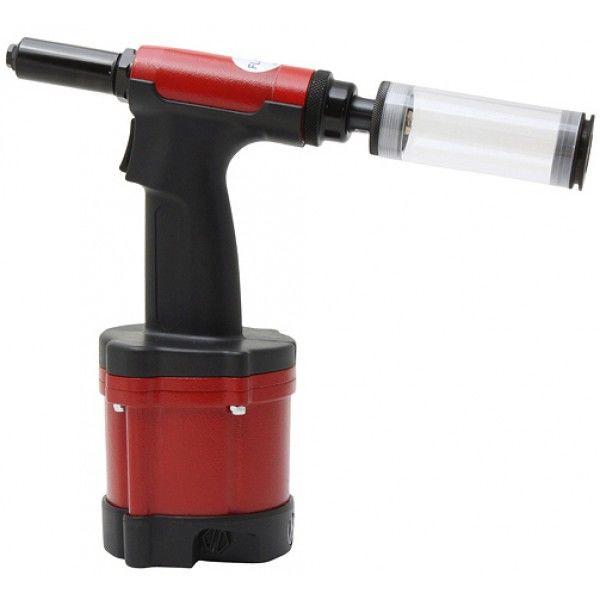 Blindnittepistol m/vacuum 6,4mm