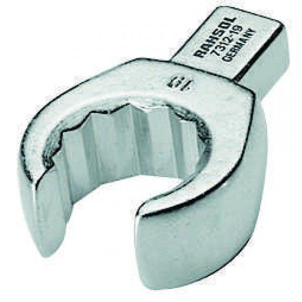 åben ringnøgle 7312-13mm