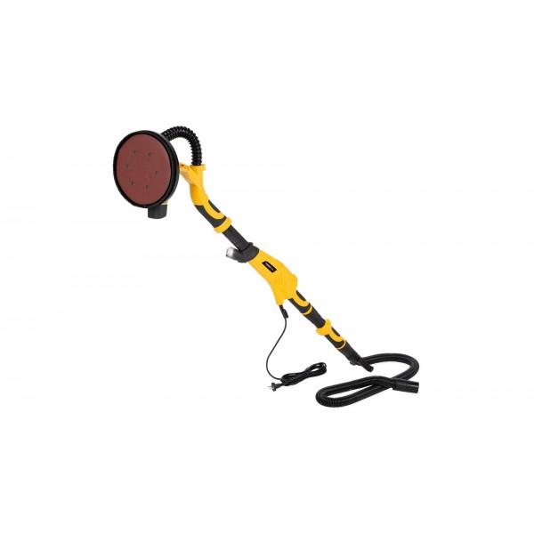 Girafsliber 710 watt med LED lampe