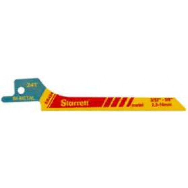 Bajonetsavklinge b624-5