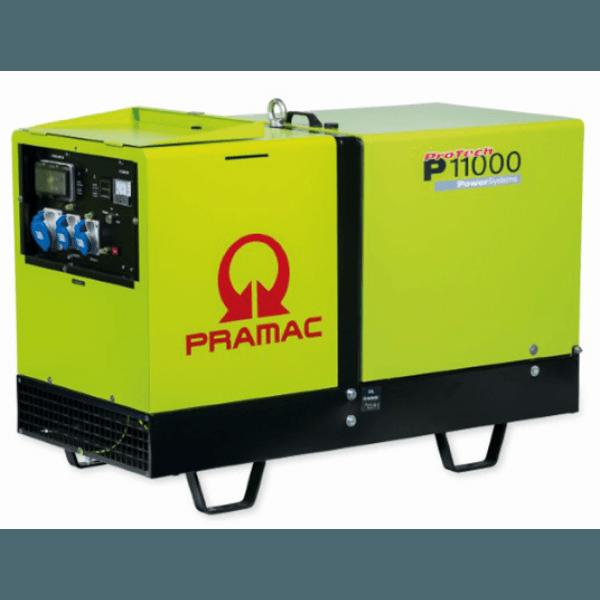 Generator P11000TYEDI