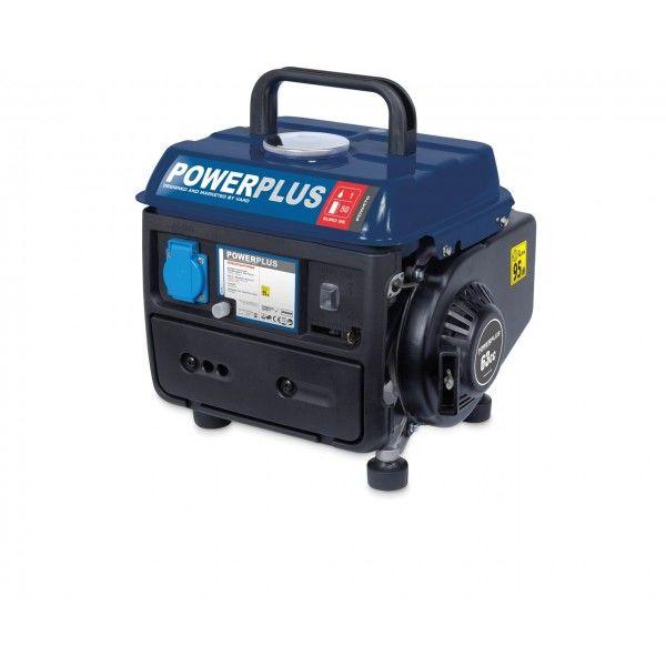 Generator 720 watt