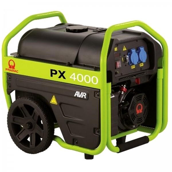 Generator PX4000