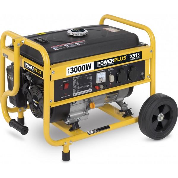 Generator 3000 watt
