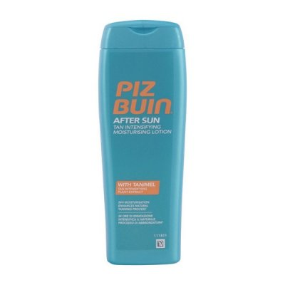 Piz Buin After Sun - Tan Intensifying Moisturising Lotion 200 Ml