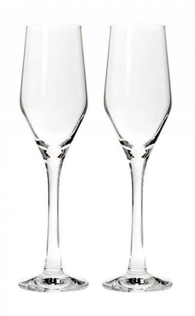Frederik Bagger Glas - Signature Champagne Glas - 2 Pak