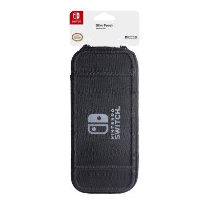 Nintendo Switch Case - Slim - Sort