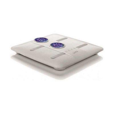 Laica - Advanceret Digital Badevægt - 180 Kg - Hvid