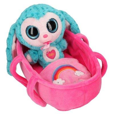 Ylvi & The Minimoomis - Babymoomis Plys I Babylift - Cooco