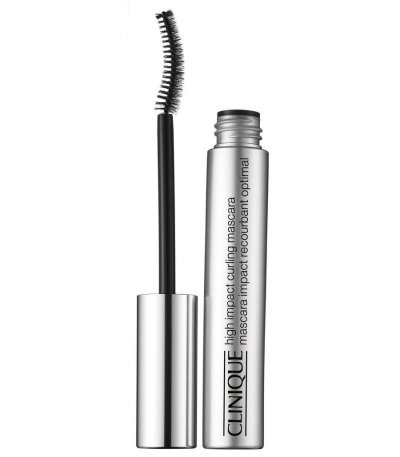 Clinique Mascara - High Impact Curling Mascara - Sort