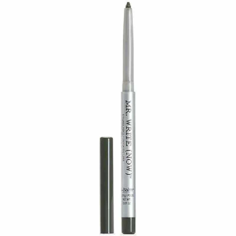 theBalm Mr. Write (Now) Eyeliner Pencil 0,28 gr. - Wayne B. Olive