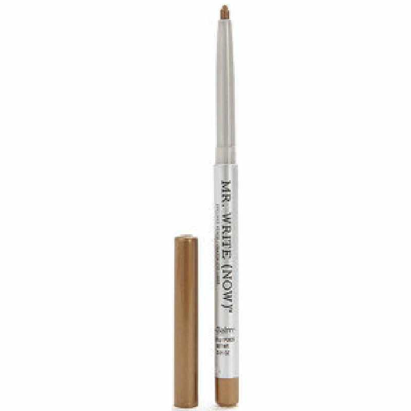 theBalm Mr. Write (Now) Eyeliner Pencil 0,28 gr. - Jac B. Bronze